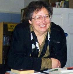Barbara Spronk